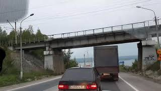 Перм — Чусовой: 140 км за 6 хвилин