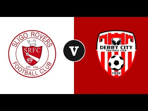 Sligo Rovers v Derry City