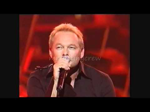 Cutting Crew's Nick - I Just Died In Your Arms (live)