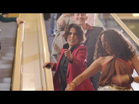"TANITA TIKARAM "" The Way You Move "" (Official Music Video)"