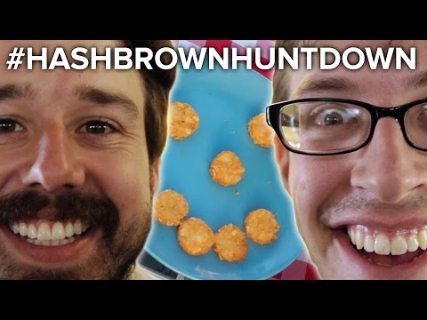 Which Fast Food Chain Has The Best Hash Browns?