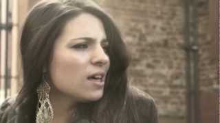 Poochie & Maxi - Cry to Me (Solomon Burke cover) [Al aire de la calle #03]