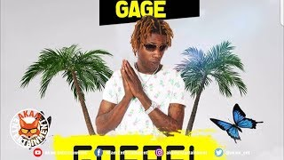 Gage - Gospel [Lifestyle Riddim] June 2019