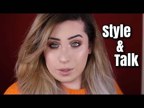 Style & Talk | Perso, Fitness, Paris & Gossip | Jolina Mennen