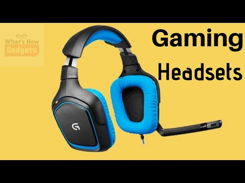 10 Best Gaming Headsets In 2020 What Are The Best Wireless And Wired Headset For Gamers Youtube