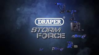 20v Cordless StormForce Range