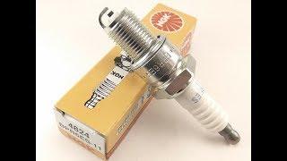 BPR6ES-11 NGK артикул 4824 свеча зажигания серия  Standard (Стандарт)