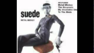 SUEDE - The Drowners [from: The Drowners/Metal Mickey EP (UK) 1992] mp3