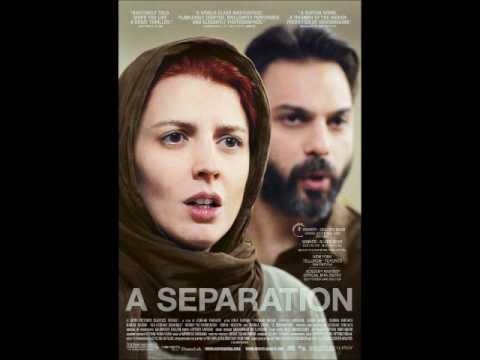 A Separation Soundtrack