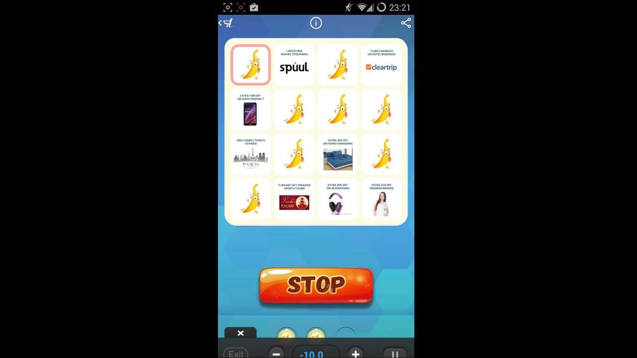 Fliplkart #dothumbthing hack(Fake Scam by flipkart