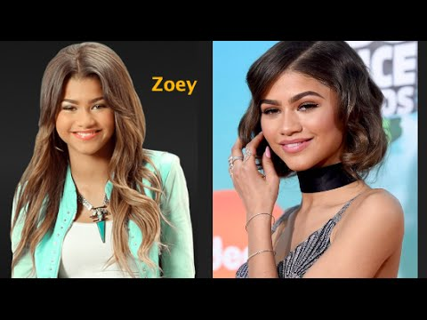 ZAPPED Antes y Despues 2016 | Then and Now