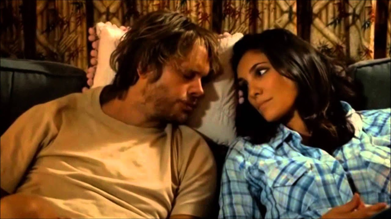 When do kensi and deeks start dating - NoDa Brewing Company