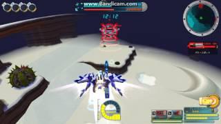 コズミックブレイク 制限CF青い鳥vsStargazer 2016 11 20