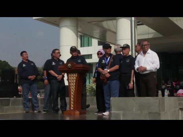 Reuni Akbar IKA UM - AREMA TV