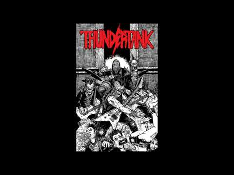 Thundertank - Let Us Thrash in the Darkness of Hell (Demo : 2016)