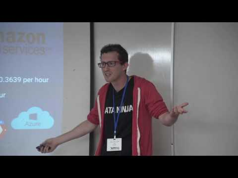 GNU's textutils as a power tool for big data analysis by Boaz Menuhin