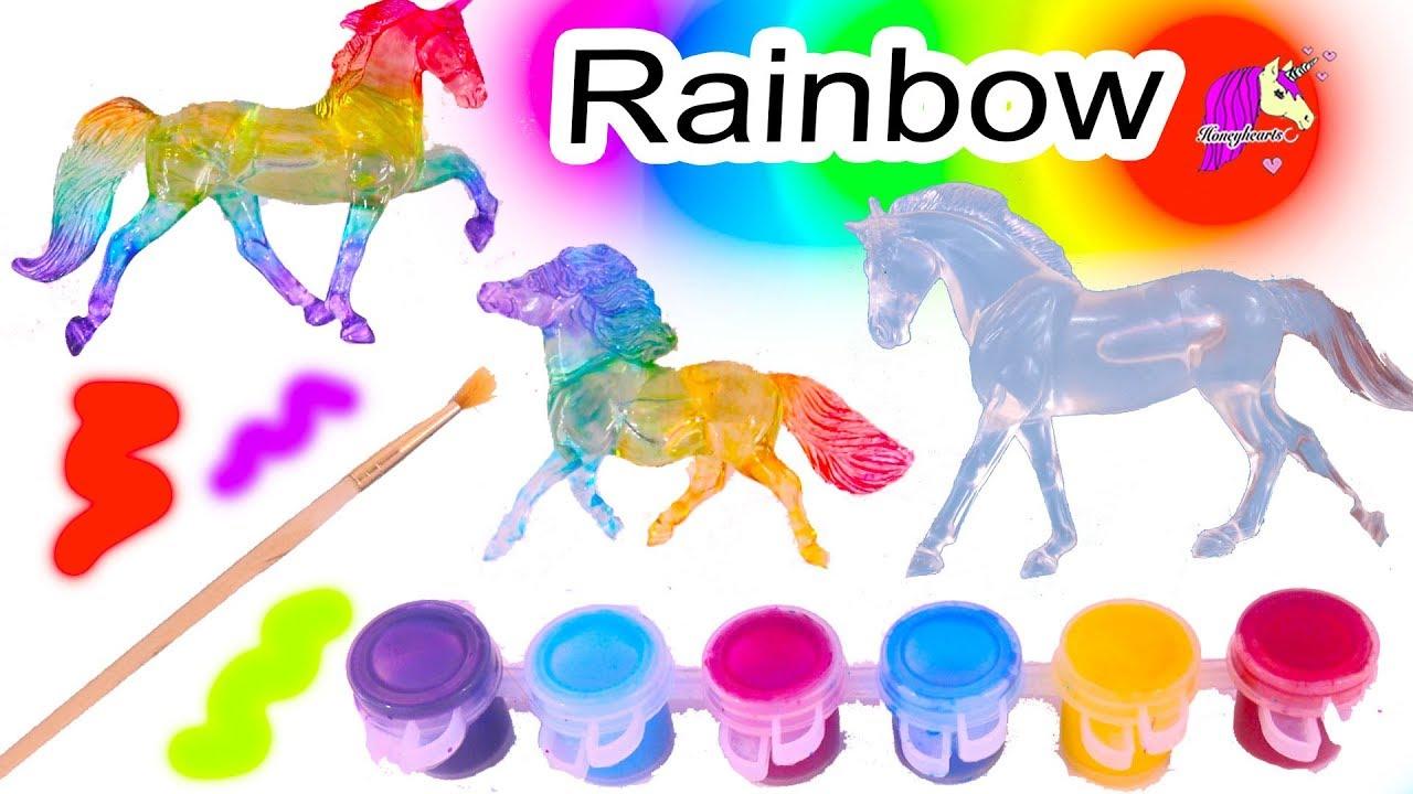 Rainbow horses do it yourself craft breyer suncatcher rainbow horses do it yourself craft breyer suncatcher stablemates solutioingenieria Choice Image