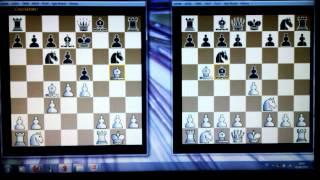 o Španskom šahovskom otvaranju Ruy Lopez + ZUKERTORT vs ANDERSEN  #93