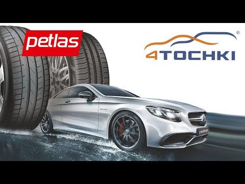 Рекламный ролик Petlas Tyres