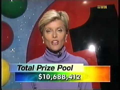 Nsw Saturday Lotto