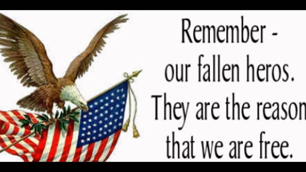 US} Happy Memorial Day Quotes 2016 Images Slogans Prayers ...