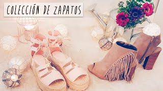 MI COLECCIÓN DE ZAPATOS | Shoe collection | AniPills