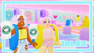 🛍️🐢She Opened A Store For VSCO Girls ONLY... 🛍️🐢(Roblox Unicorne City)