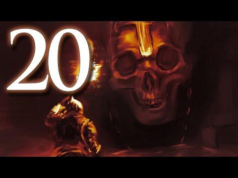 Let's Play Dark Souls 3 (#20) - Dark Sign Sun