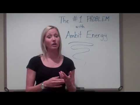Ambit Energy Scam Rumors Are Not True BUT See Why People FAIL in Ambit Energy!