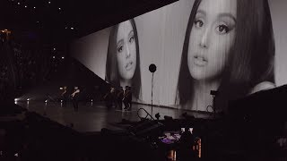 Обложка Full Ariana Grande Dangerous Woman Tour In Manchester