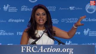 RWW News: Brigitte Gabriel Tells The Religious Right: 'We Are At War'