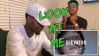 XXXTENTACION - Look At Me (Prod. by Rojas & Jimmy Duval) (( REACTION )) - LawTWINZ (5K SUBS!!!!)