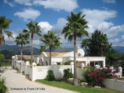 Property for sale near Marbella, Spain