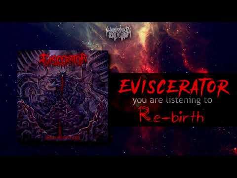Eviscerator - Unparalleled Peril (Full EP // 2019) Deathcore / Downtempo