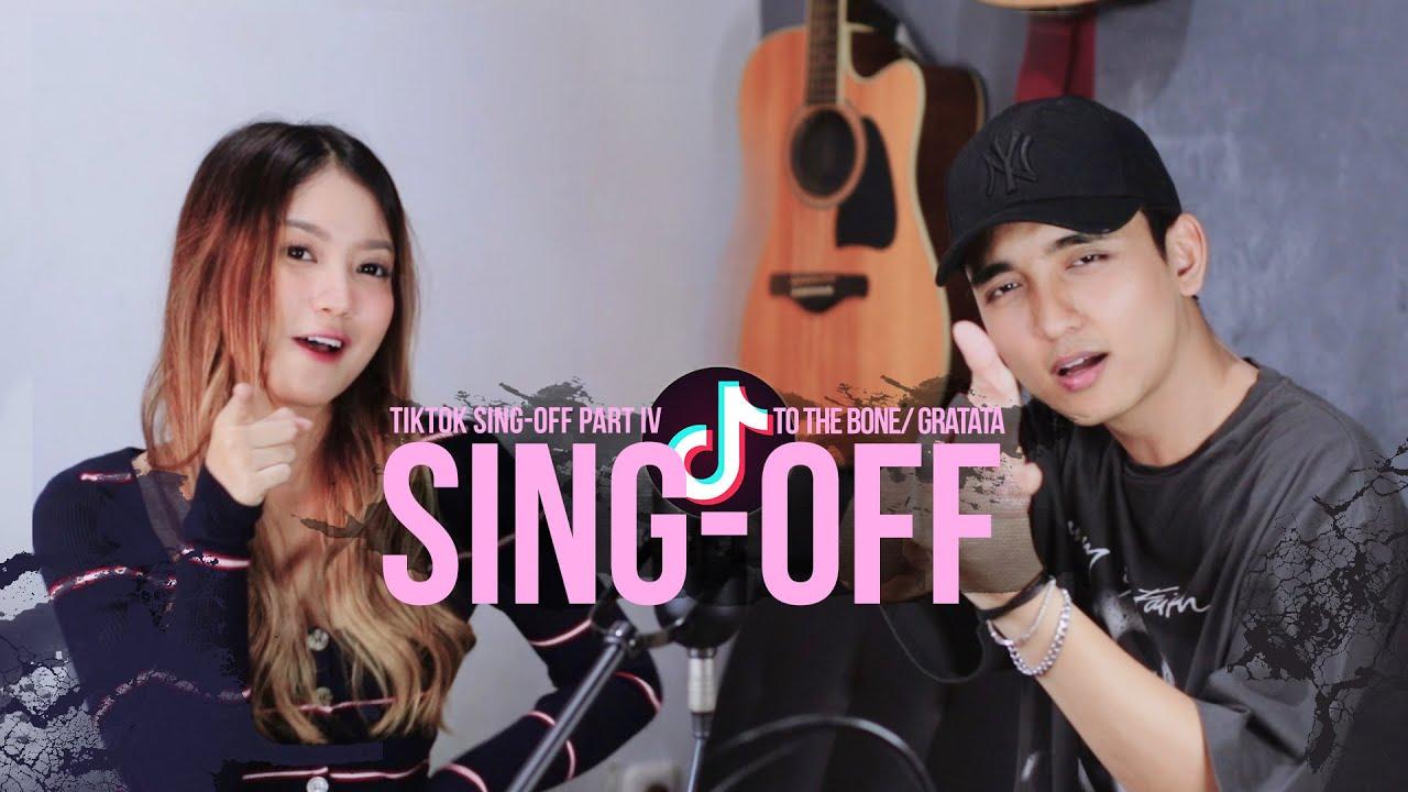 Download SING-OFF TIKTOK SONGS Part IV (Gratata, To The Bone, Bruno Mars) vs Mirriam Eka