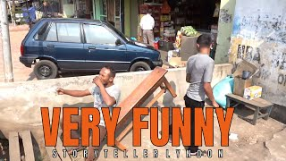 funny prank whats app video