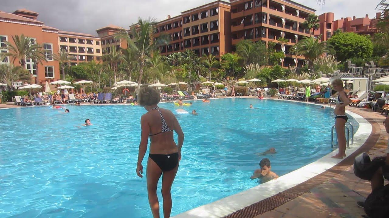 Hotel Adeje Palace Tenerife