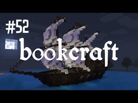 SHIPWRECKED - BOOKCRAFT (CH.52)