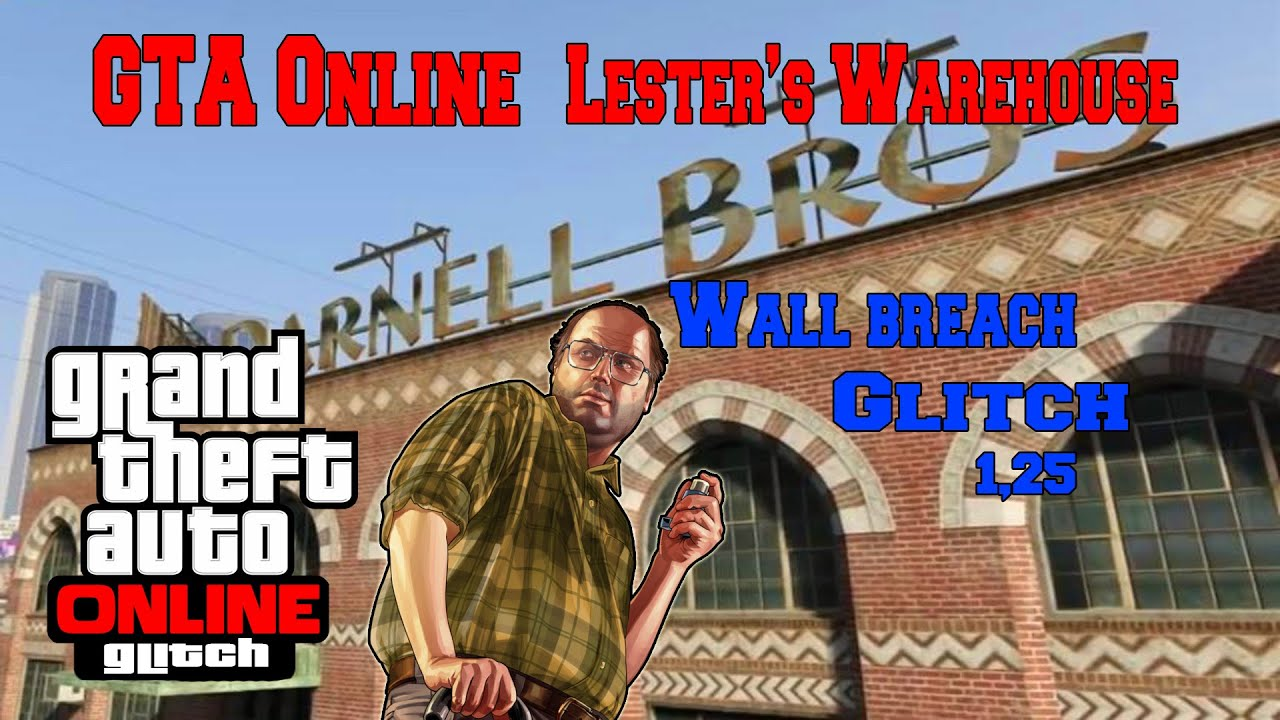 how to buy a warehouse in gta 5 online