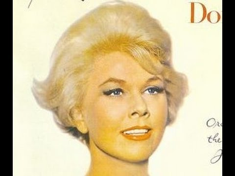 Doris Day - The Night We Called It a Day  {Day By Night}