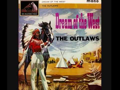The Outlaws (Joe Meek) - Dream Of The West ~ Side One - 1961