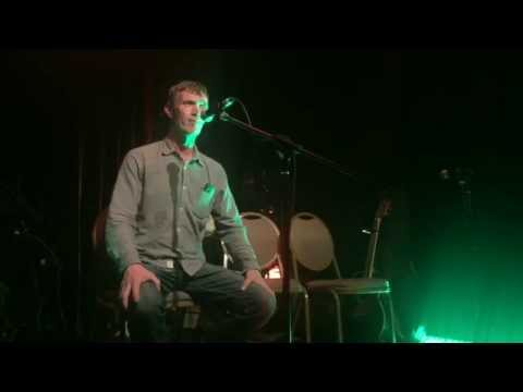 Thomas McCarthy sings  Morrissey and the Russian Sailor