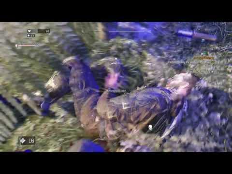 Dying Light: The Following  داي لايت ومع السيدلاتستعمل الحبل