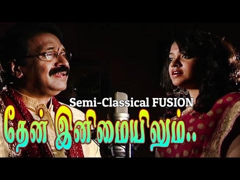 JolleeAbraham& Reshma-Theninimaiyilum_Tamil Christian Song -HD [ Official ]