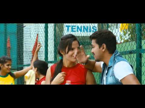 Antarctica Thuppakki  Video Song