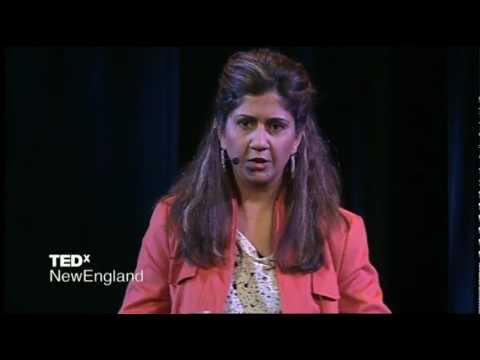 Open or Closed Government, How Do We Hold Power: Nilofer Merchant at TEDxNewEngland