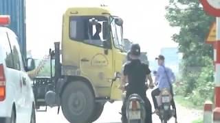 Tai nạn giao thông tại Kim Thành, Hải Dương được cảnh báo trước 1 năm