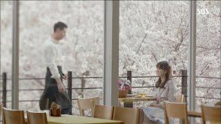 Cover images [MV] The One(더 원) - A Winter Story(겨울사랑, 드라마 '그 겨울 바람이 분다' OST)