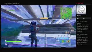 Trying to get the solo win