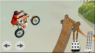 Trial Xtreme 4 - Bike Racing Game - Motocross Racing Gameplay (iOS, Android)